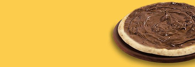 La Pizza Nutella