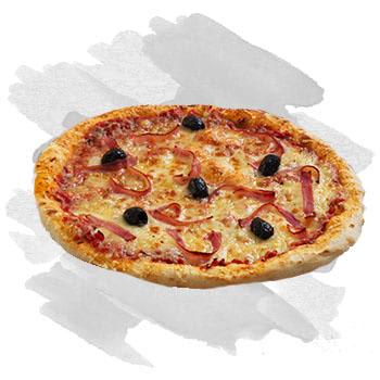 Pizzeria Salon-de-Provence